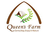 Queens Farm logo